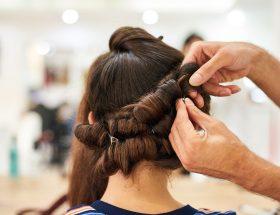 Waarom de kapper juist een relaxmoment is