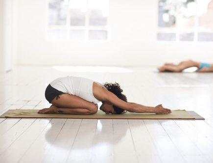 Waarom ook jij moet kiezen voor yoga