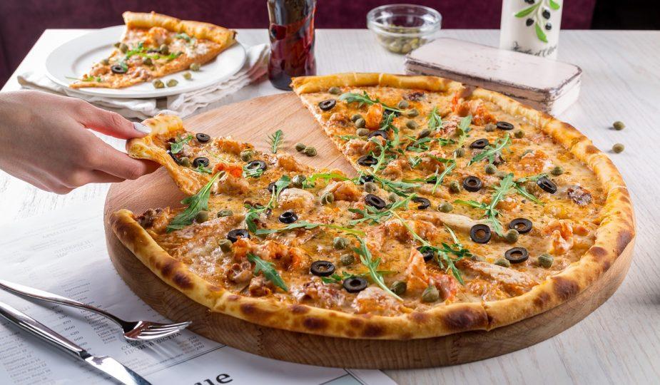 3 redenen waarom eten bestellen ultiem genieten is!