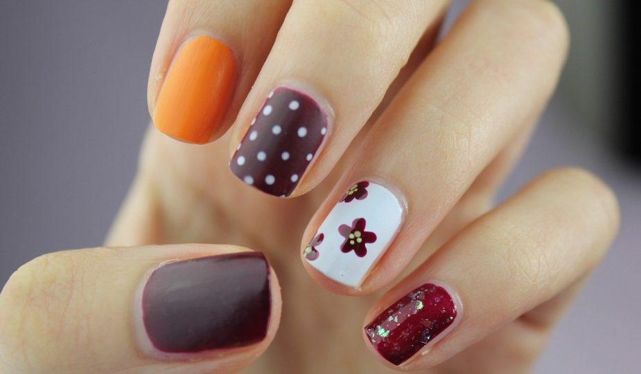 Gel of acryl nagels?