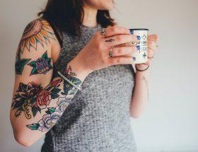 Spijt van je tatoeage