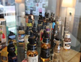Wat zijn e-liquids