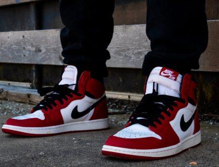 De leukste sneaker trends