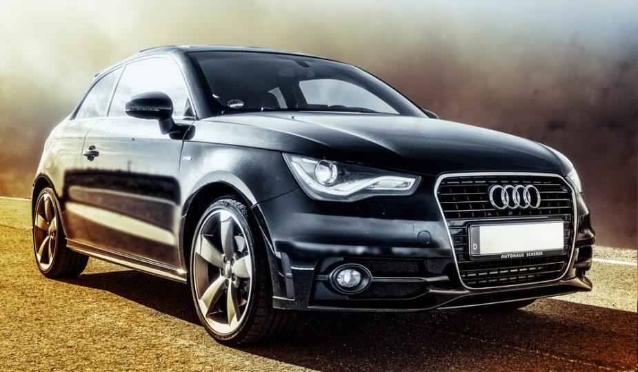 Het gemak van een auto leasen
