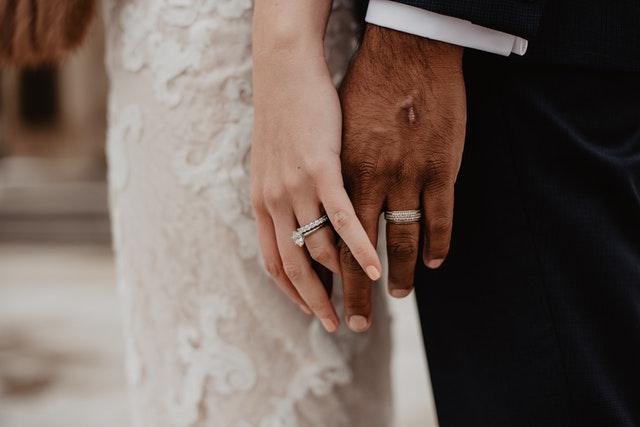 Een trouwring voor de mooiste dag van je leven